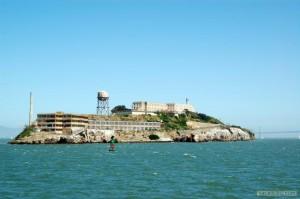 La prison d'Alcatraz dans dame blanche 186515-300x199