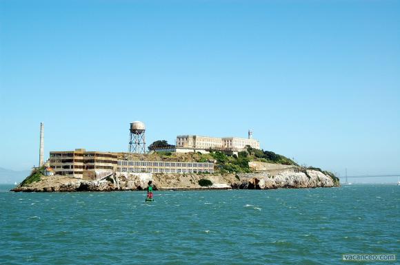 Le mystérieux labyrinthe caché sous la prison d'Alcatraz 186515