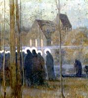 L'abbaye de Beaulieu 5176989_41cec858c9_m