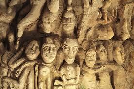 La caverne aux 300 visages images-67