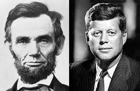Les coincidences Lincoln/Kennedy lincoln-et-kennedy